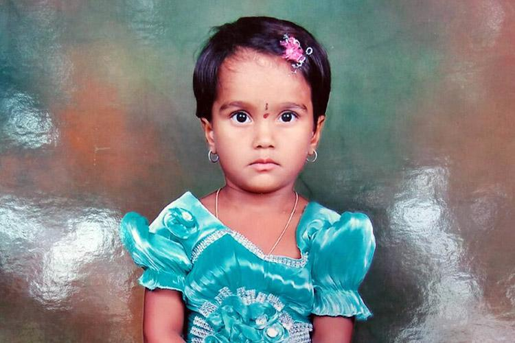A 7-Year-Old sets herself on fire after watching Sun TV serial