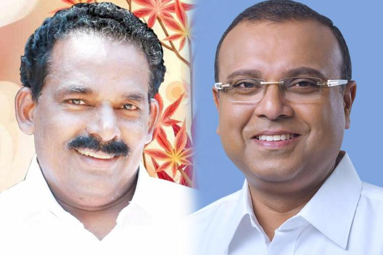 Thushar Vellapally to make electoral debut as NDAs Thrissur candidate