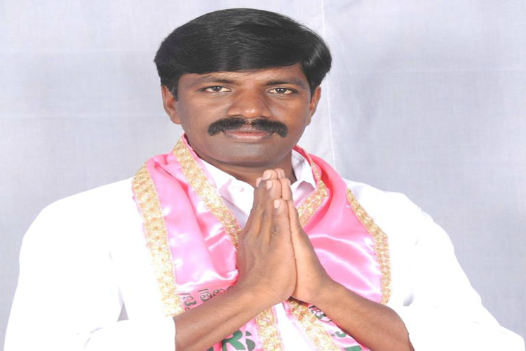 TRS MLA threatens bank CEO audio clip goes viral