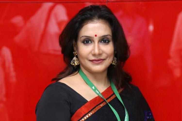 I missed facing camera regret quitting Lissy Lakshmi announces her comeback