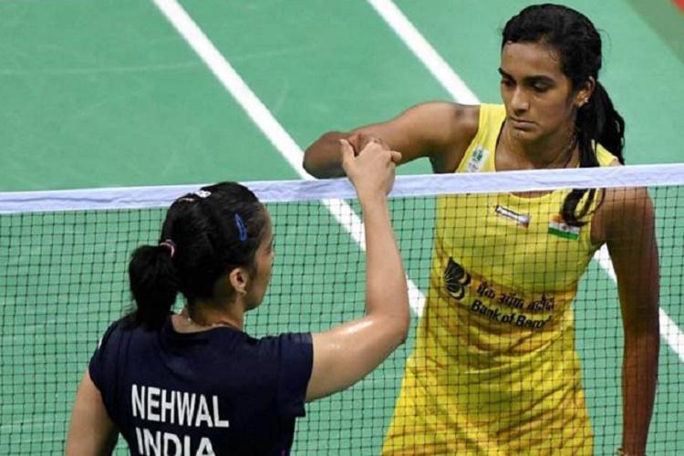 Saina Sindhu toppled in Malaysia Open 1st Round