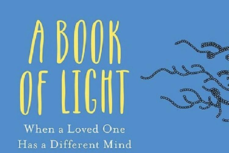 Looking into the different mind: The Book of Light on stories of