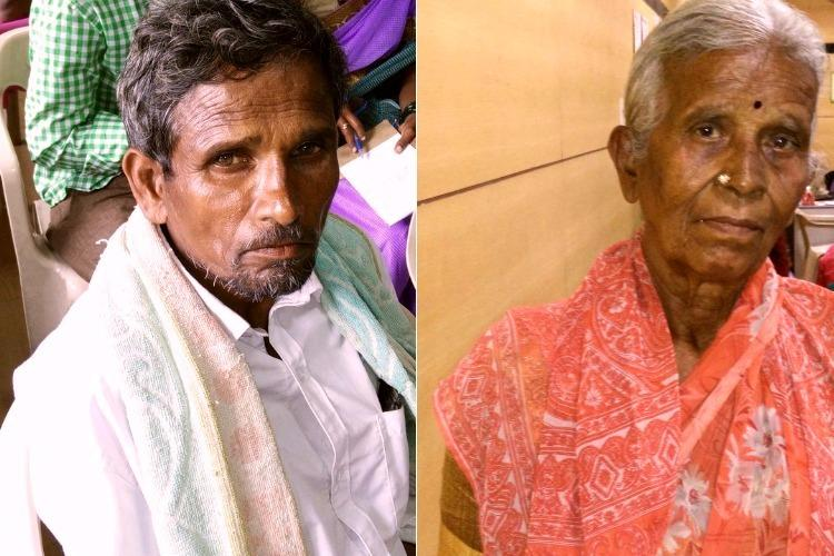 Our right to food taken away People denied ration for failing to link Aadhaar speak out