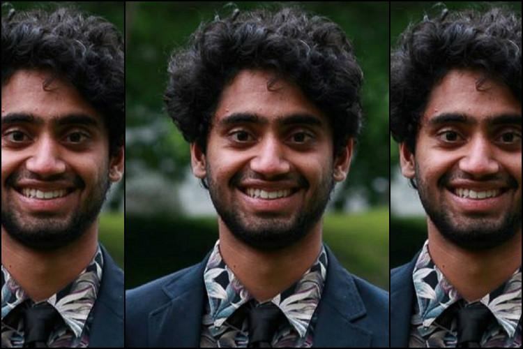 Missing Indian-origin student found dead in US police say no foul play