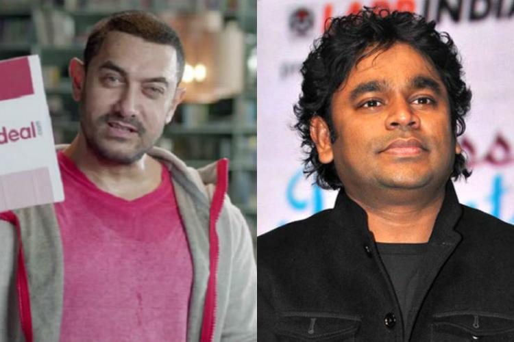 What Aamir really said and why our response to Rahman was different