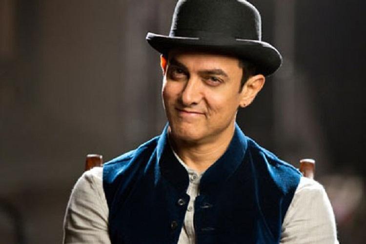 Every superhero has an origin story Here is Aamir Khans