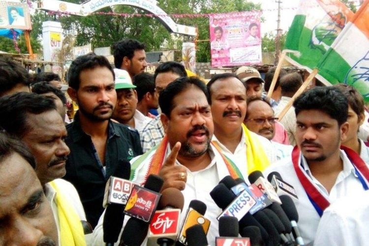 Accused in Pranay caste killing ex-Congress leader to contest municipal polls