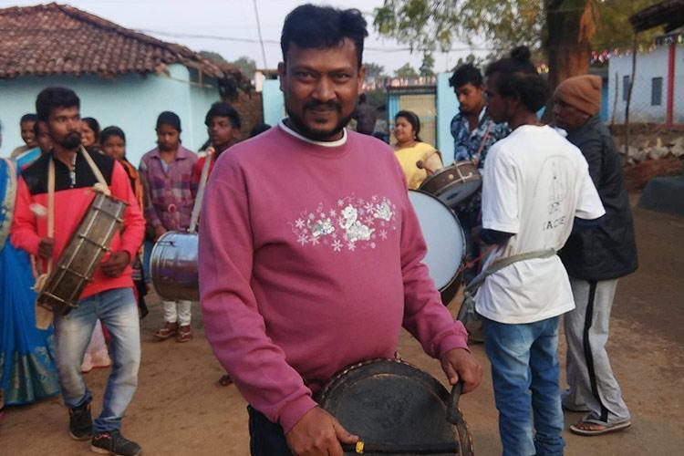 Adivasi rights activist and poet Dr Abhay Xaxa passes away at 37