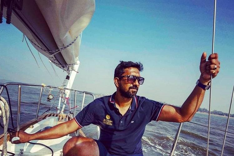 Injured Indian sailor Abhilash Tomy to be picked up in 16 hours by French vessel Navy