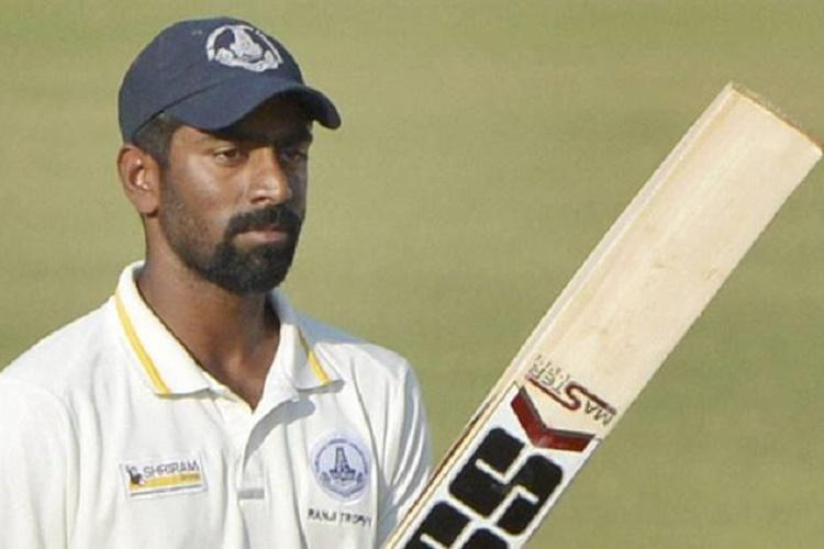 Abhinav Mukund achieves milestone becomes top scorer for Tamil Nadu in Ranji Trophy