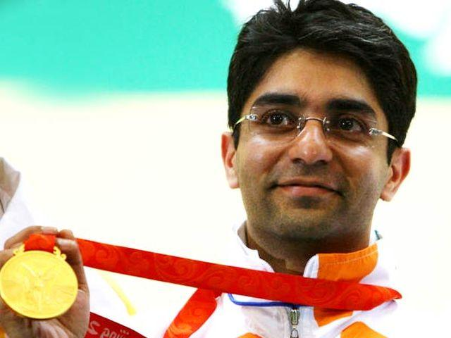 Govt should not be in sports business they cant do it well Abhinav Bindra