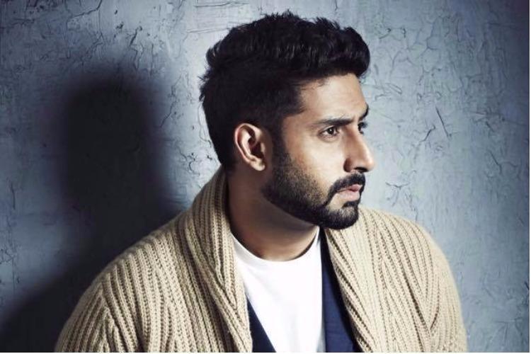 Jimmiki Kammal has a new fan Gotta get up and dance says Abhishek Bachchan