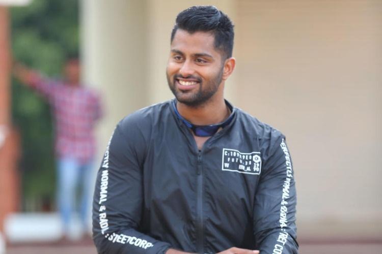 Abhishek Ambareesh to team up with Rockline Venkatesh for his next