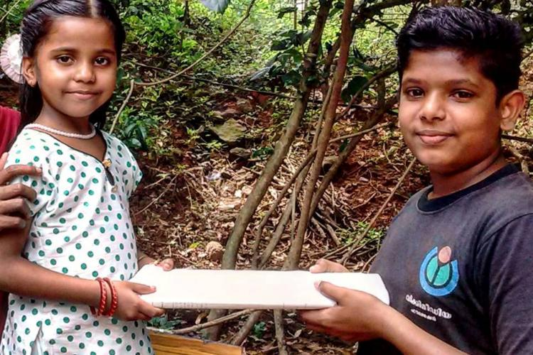 How a Palakkad teen saved the life of his school mate suffering from a life-threatening condition