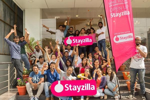 Out on bail Stayzilla CEO blogs about jail tussle with Jig Saw