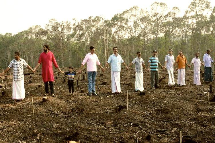 Kerala citizen groups dont want this tree planted and they just managed to convince the govt