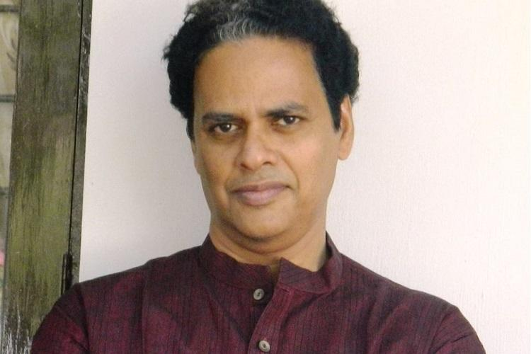 Achuthsankars new novel takes you on a journey of 19th century Travancore