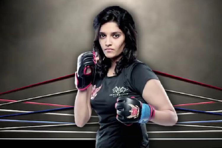 Shooting for Venkatesh and Ritika Singh starrer Guru progressing in Hyderabad