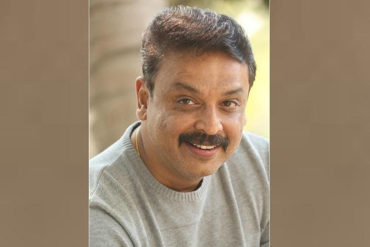 Actor Naresh to take oath as MAA president on Friday