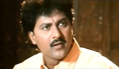 Kannada actor Vinod Alva arrested over allegations of hatching a conspiracy to murder
