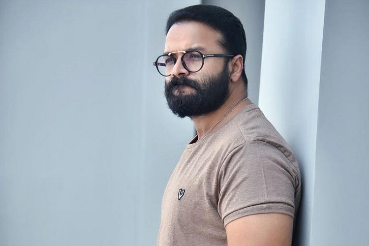 Jayasuryas film Vellam launched in Ernakulam