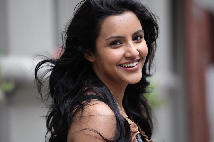 In her Sandalwood debut Priya Anand will be teaching Puneeth Rajkumar Salsa