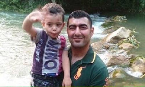 Pray for Paris but also mourn for this man in Beirut who tackled a suicide bomber and saved lives