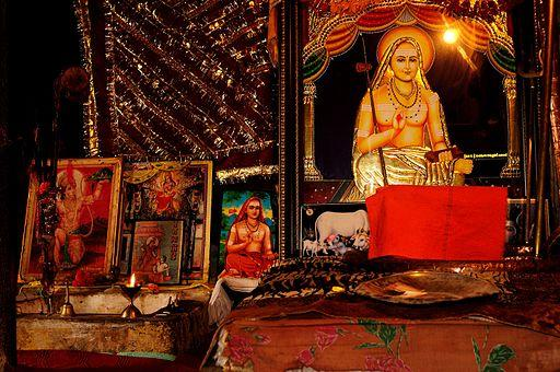 Why Adi Shankaracharya the philosopher remains relevant even today