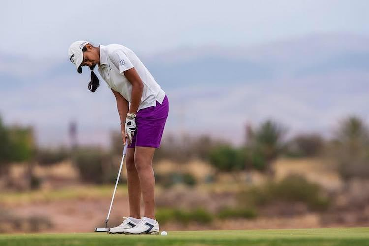 Womens Golf Assoc of India blames IGU for golfer Aditi Ashok missing Arjuna award