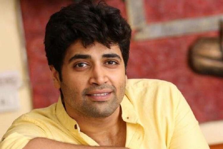 Shooting of Telugu remake of 2 States progresses in Kolkata