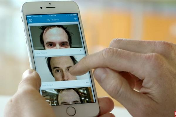 Adobe unveils an AI-based technology to give you the perfect selfie