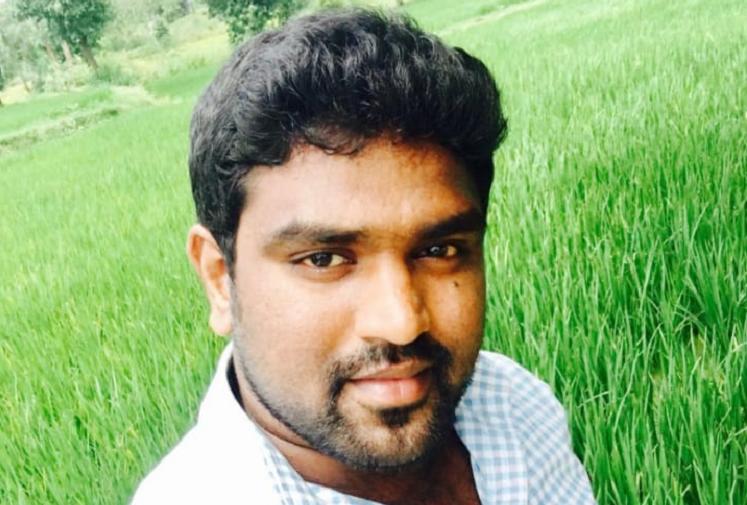 AIADMK expels IT wing member Hari Prabhakaran after derogatory tweet on journos