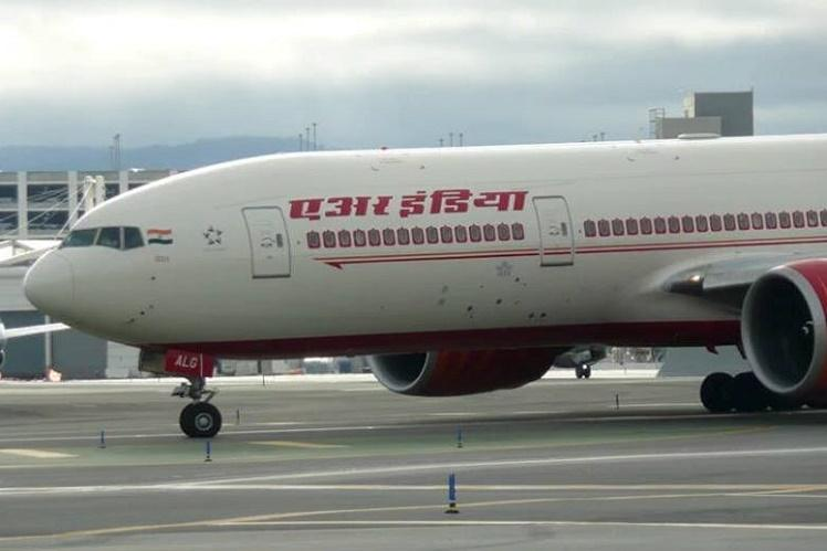End of the road for 130 Air India flight attendants for being overweight