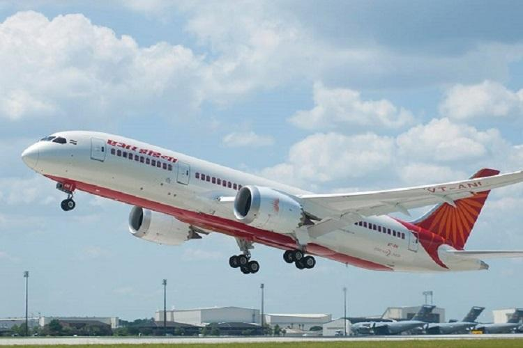 SC seeks CBI probe into alleged scandal involving Air India aircraft purchase