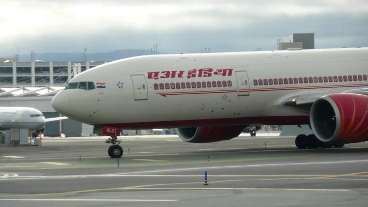 US universities deny being blacklisted after Air India stops 19 Indian students from boarding