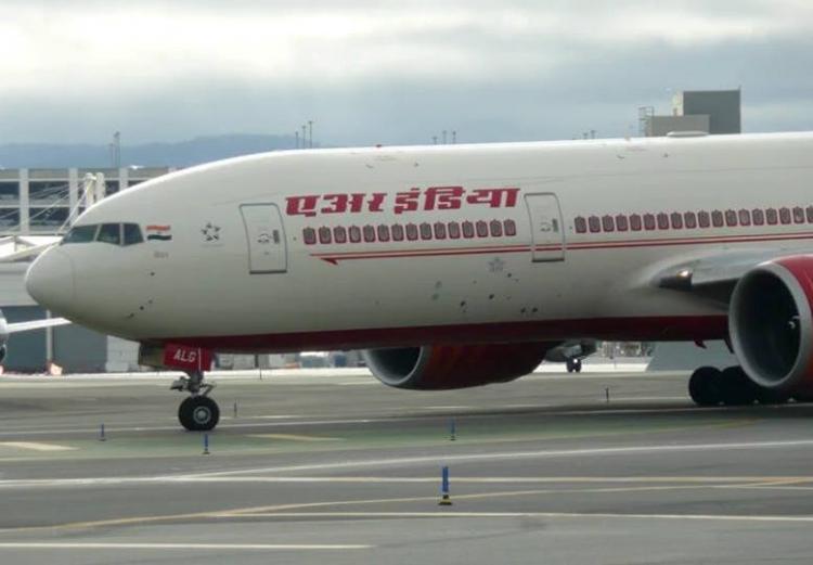 Only in India Passenger says Mumbai-Kochi Air India flight delayed due to mosquito menace