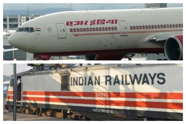 Dining out air and rail tickets set to get costlier from June with govts new cess