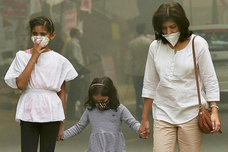 Budget 2020 Rs 4400 crore allotted to tackle air pollution in cities
