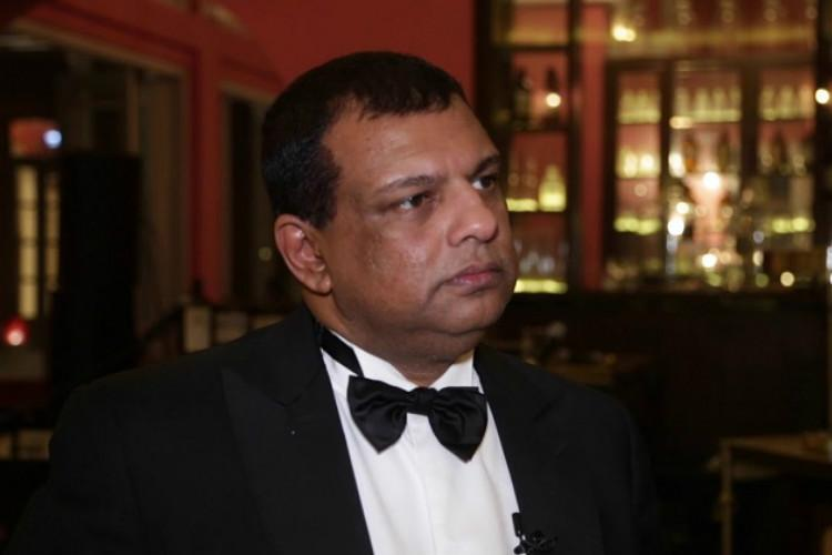 AirAsia CEO Tony Fernandes booked for violating international aviation rules