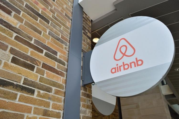 Airbnb hit hard by COVID-19 gross booking revenue plummets by 39