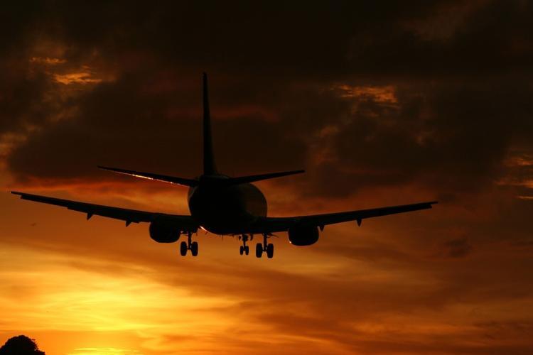Engineering student arrested for assaulting flight attendant in Bengaluru-bound flight