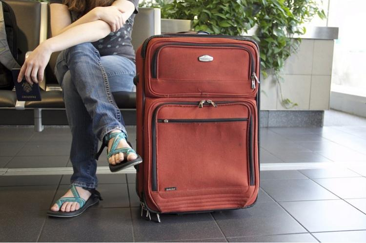 Now extra luggage will cost a lot more for domestic fliers Heres why