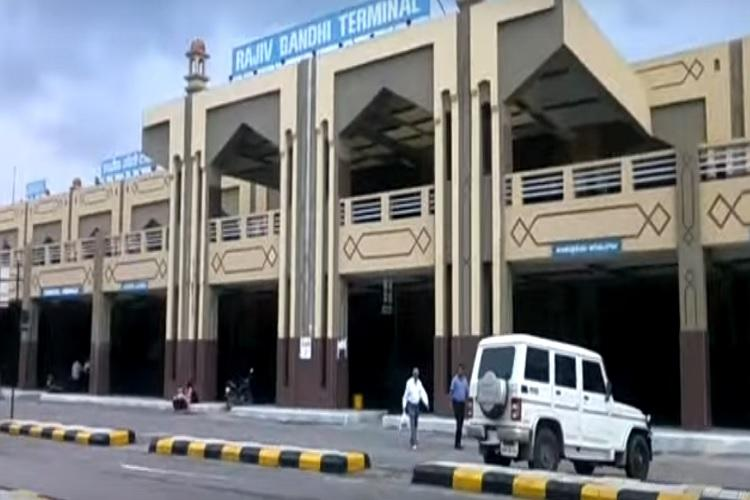 Begumpet airport gets notice from Secunderabad board to pay up Rs16 cr in property tax