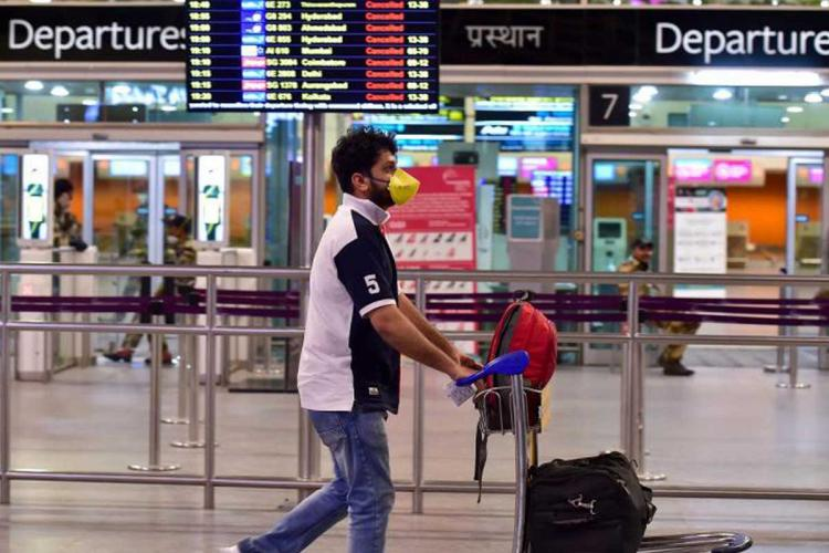 Kerala man dozes off at Dubai airport and miss repatriation flight to home