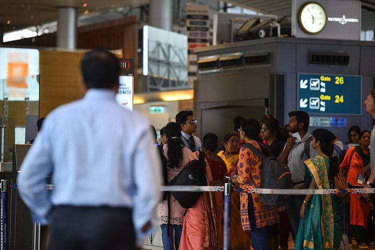 How queer disabled persons are harassed in the name of security in Indian airports