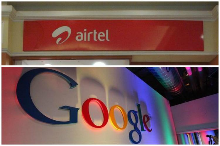 Airtel and Google join hands to launch low-cost 4G handsets with Android Oreo Go