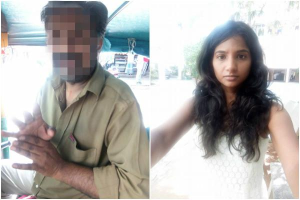 What youre wearing is inappropriate Bengaluru woman slut-shamed by moral policing auto driver