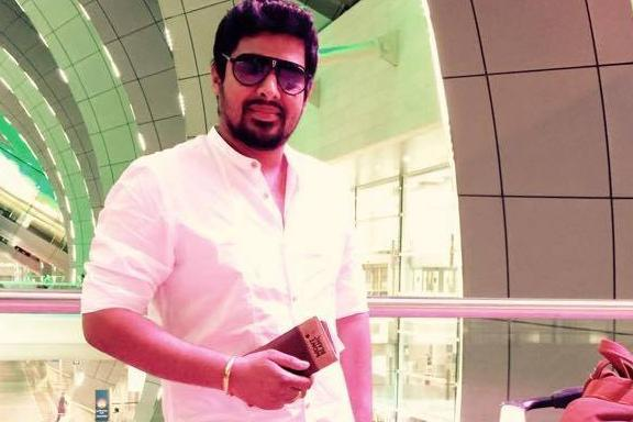 Malayalam film producer Ajay Krishnan found dead