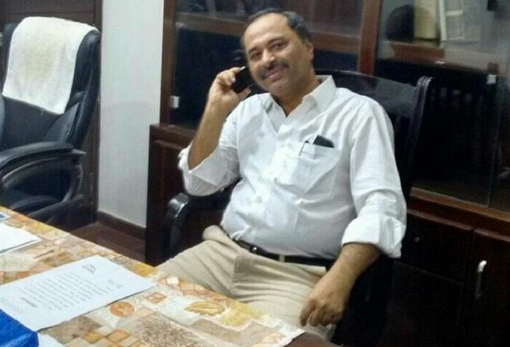 Popular lawyer-activist in Uttara Kannada brutally murdered cops yet to make arrests