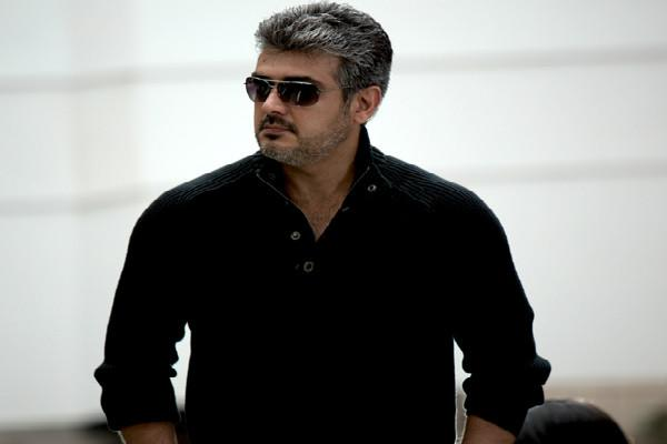 Ajiths Thala 57 overseas rights sold even before completion of its first schedule